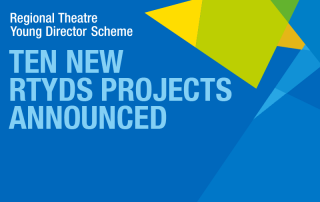 RTYDS announce ten new projects